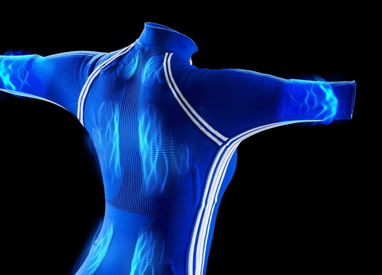 EMS motion skin